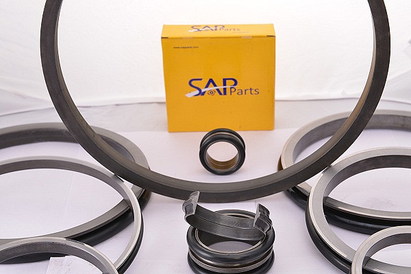 SAP Parts Mechanical Face seals for Undercarriage