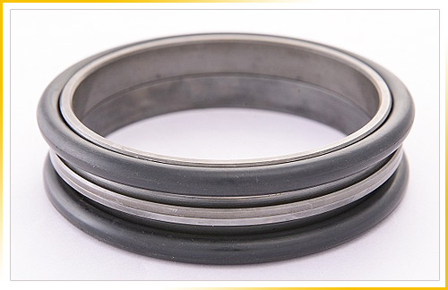 SAP Parts mechanical face seals has higher operational life