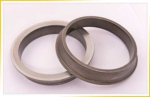SAP Parts toric seals with wear re-countering design
