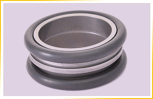 Mechanical face seals are a special form of mechanical seals