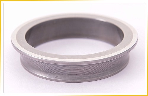 Mechanical face seal is also known as heavy duty seal